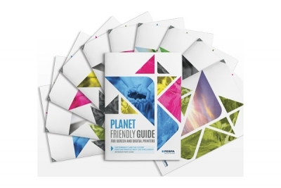 FESPA Planet Friendly Guide