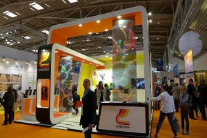 Fespa Digital 2014 - ohi on!