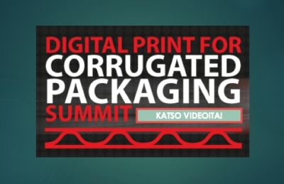 Digital Print for Corrugated Packaging