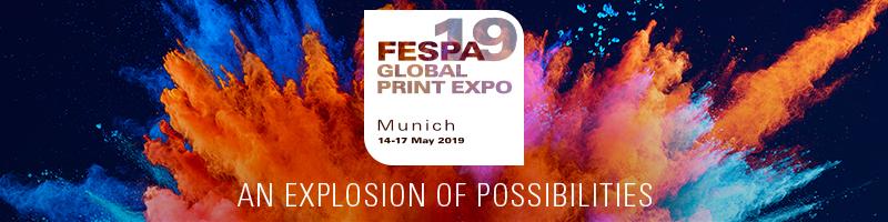Ilmoittaudu Fespa Munich messulle