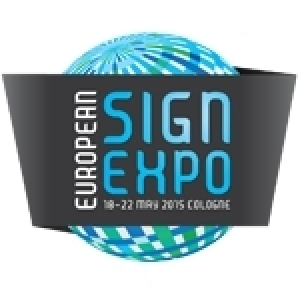 European Sign Expo 2015