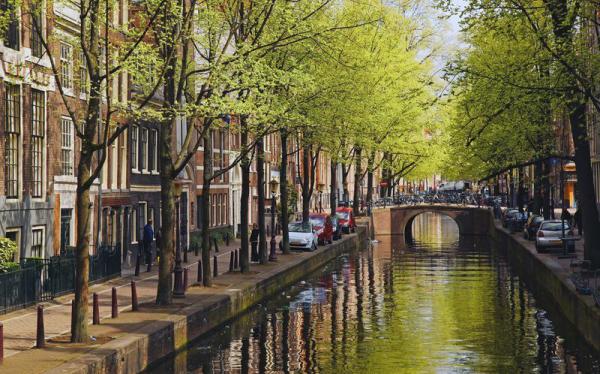 Fespa Messumatka Amsterdamiin 2021