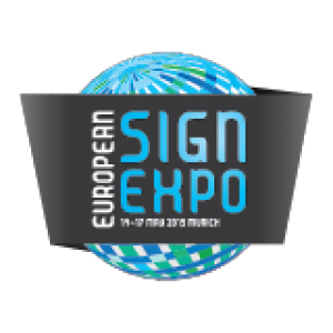 European Sign Expo 14-17 MAY 2019