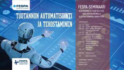 Tuotannon Automatisointi ja Tehostaminen