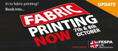 Fabric Printing Now Conference