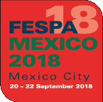 Fespa Mexico 20-22 SEP 2018