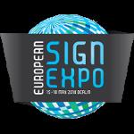 European Sign Expo 2022 31 MAY-3 JUN