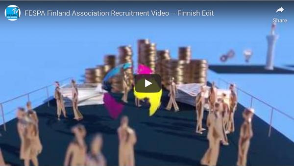 Katso Fespa painamisen ja tulostamisen verkosto - video