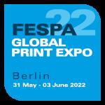 FESPA Global Print Expo 2022 31 MAY-3 JUN