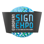 European Sign Expo 24-27 Maaliskuu 2020, Madrid, Spain